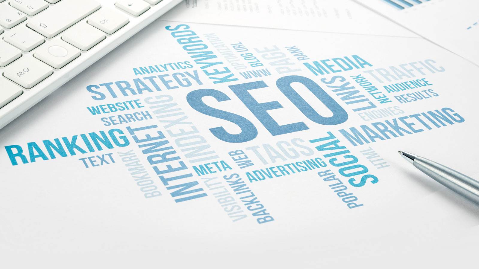 How does hosting affect your website's SEO?