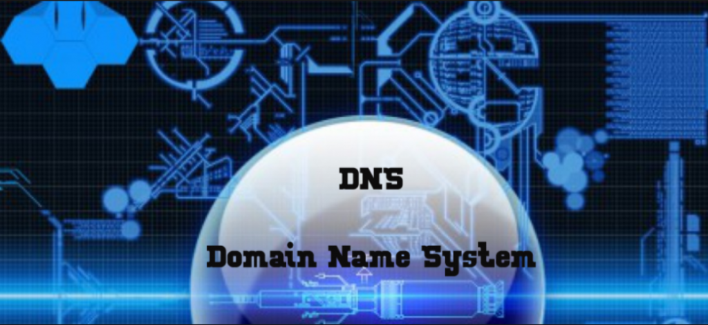 What is DNS and what is it used for? 1