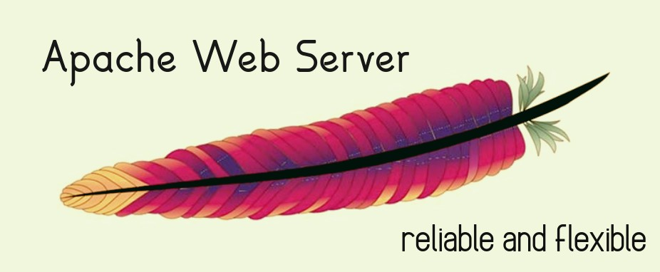 Apache - reliable and flexible HTTP web server 1