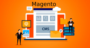 Magento CMS is the most powerful Content System