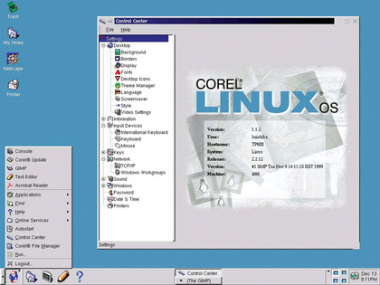 Magnificent Evolution of Linux: From 1991 to 2021 3