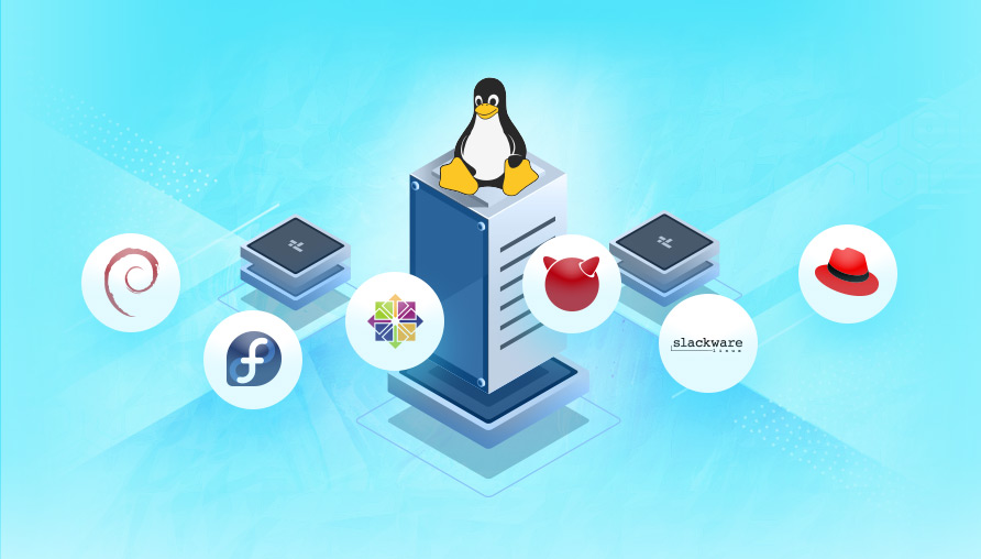 Magnificent Evolution of Linux: From 1991 to 2021 4