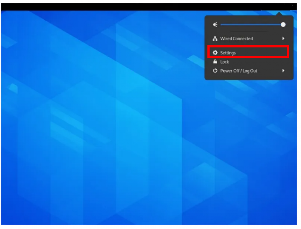 Top 3 Best Night Light Apps on Linux 2