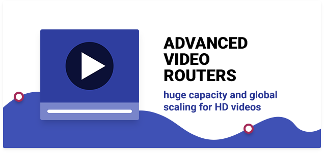 CDN Created For Quality Video Delivery